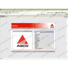 AGCO Epsilon NA - virtual machine