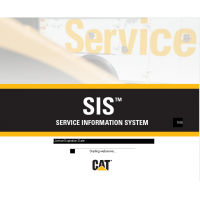 Caterpillar SIS 2017 + ET 2017A Package