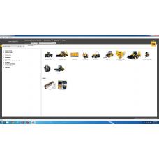 JCB Service Parts Pro (JCB SPP 2015)